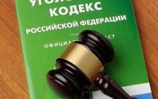 Возможно ли условное наказание по ст. 228 УК РФ?