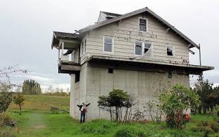 Существуют ли ограничения по высоте постройки в данном случае?