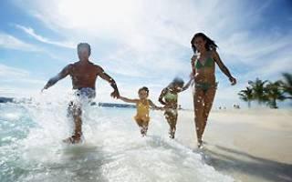 Предоставление отпуска при наличии несовершеннолетних детей