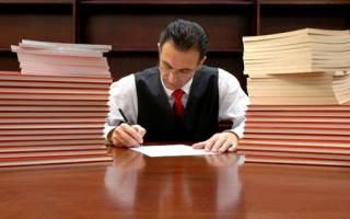 Обязан ли я по решению суда устроиться на работу?