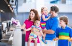 Возможен ли переезд несовершеннолетней с ребенком от родителей?