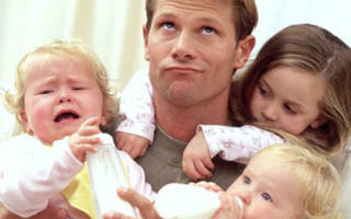 Раздел имущества при разводе и дарственная на сына