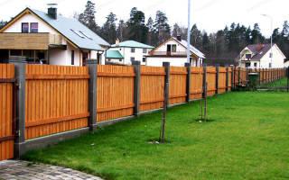 Какое должно быть расстояние между домами и каковы последствия?