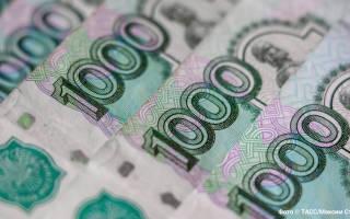 Кому положена единовременная выплата с января 2020 года?