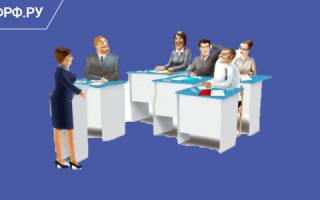 Созыв внеочередного общего собрания ООО
