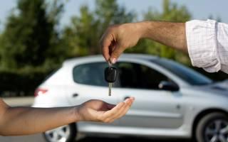 Возможно ли использования автомобиля после смерти владельца?