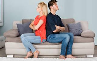 Как сделать оформление совместной собственности после развода?