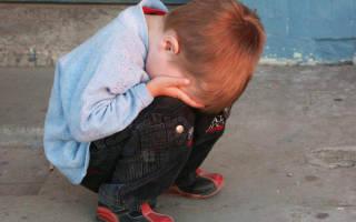 Какую ответственность несет родитель за избиение своего ребенка?