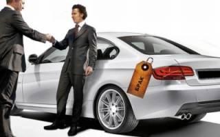 Можно ли вернуть автомобиль,купленный с рук,обратно продавцу?