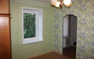 Возможна продажа комнат в двухкомнатной квартире?