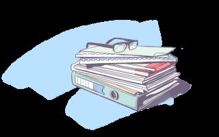 Как лучше оформить договор при отправке товара?