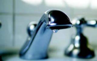 Отсутствие горячей воды куда жаловаться