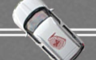 Двойная сплошная, пешеходный переход прав ли сотрудник ГИБДД?