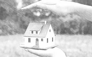 Может ли жена претендовать на часть дома при разводе?
