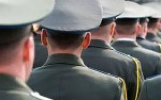 Необходимо ли высшее образование для получения звания майора?