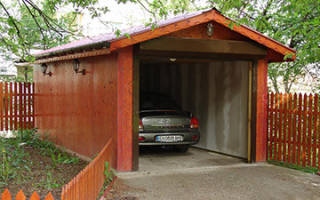 Как можно оформить гараж и землю в собственность?