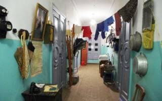 Преимущественное право покупки комнаты коммунальной квартиры