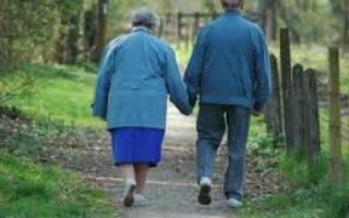 Минимальная пенсия в карелии