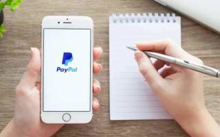 Сбои в платежной системе paypal