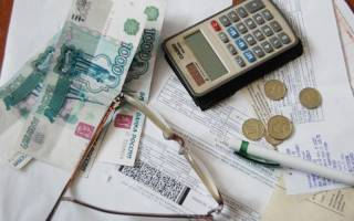 Как добиться перерасчета квартплаты на период отсутствия в коммуналке?
