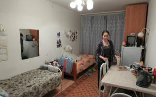 Могут ли выселить из общежития на лето?
