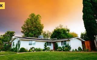 Как происходит продажа частного дома на разбор?