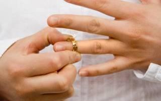 Расторжение брака из разных городов