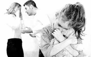 Сколько нужно свидетелей для лишения родительских прав отца ребенка?