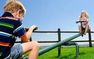 Развод, с кем из родителей остается ребенок