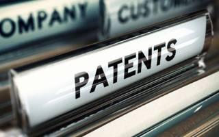 Защита авторских прав по патенту на полезную модель