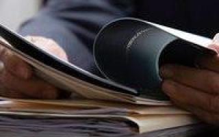 Как вступить в наследство, если родственники украли все документы?