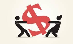 Кто будет платить за долг, накопившийся при жизни мужа?