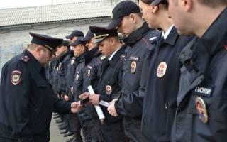 Как стать офицером, если есть высшее образование МВД России?