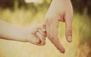 Имею ли я право на восстановление родительских прав?