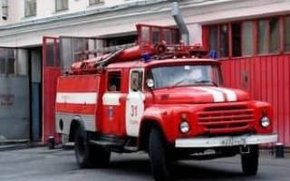 Как пожаловаться в пожарную инспекцию на магазин