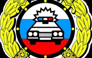 Номер гаи при дтп бердск