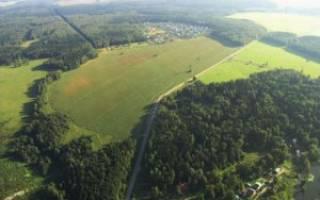 Как получить земельный участок при данных обстоятельствах?