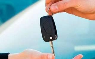 Покупка авто у юридического лица по доверенности