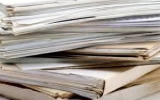 Восстановление документов на квартиру в бти