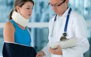 Моральный вред за телесные повреждения