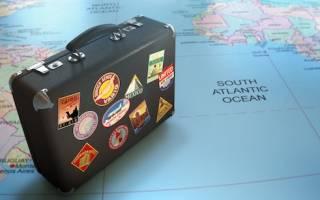 Возможен ли выезд за границу с задолженностью?
