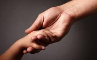 Восстановление прав на ребенка отцом против воли матери