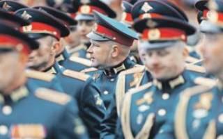 Земля ветерану военной службы