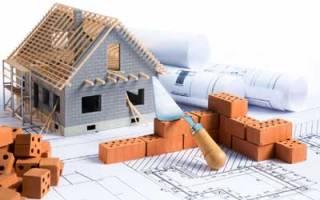 Как получить разрешение на строительство на участке ЛПХ?