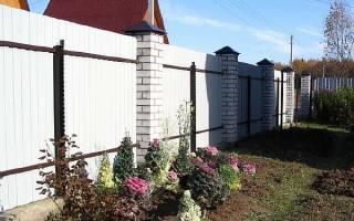 Как можно законно поменять забор между соседями?