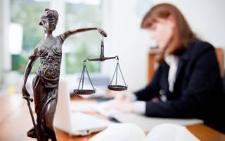 Отчет о проведенной работе юриста в суде