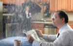 Как получить акт залива квартиры, если специалисты не приходят?