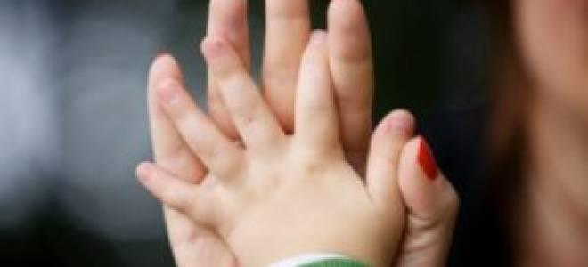 Какой порядок оформления документов, как мамы одиночки?