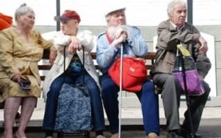 Останется ли пенсионный возраст для льготных категорий