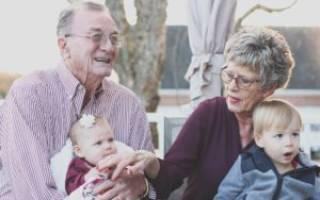 Пенсионный возраст в литве году